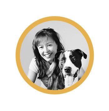 Dr. Justine Lee, VETgirl