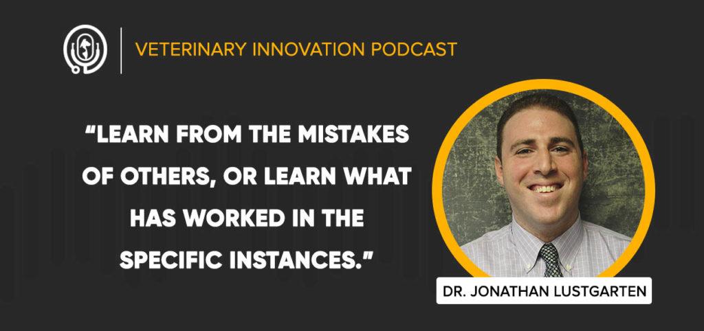 Dr. Jonathan Lustgarten