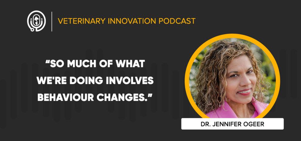 Dr. Jennifer Ogeer
