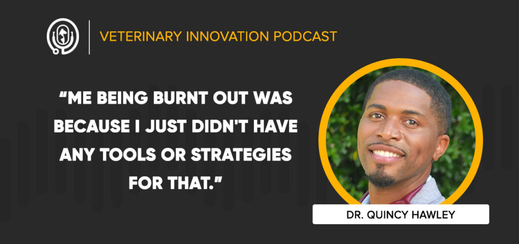 Dr. Quincy Hawley
